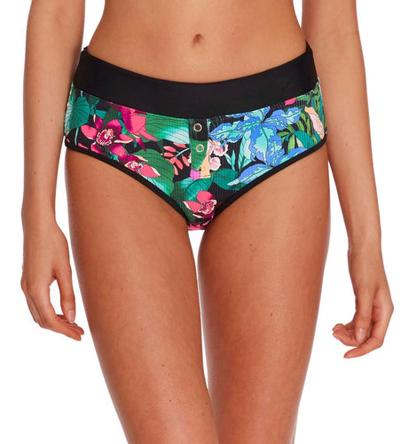 Body Glove Selva Retro Highwaist Bikini Brief (3947253)
