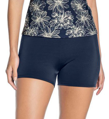 Leonisa Control Shaping Swim Short (192603)