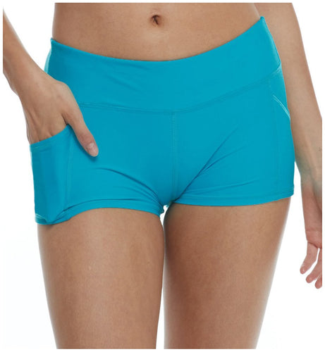 Body Glove Smoothies Rider Short-2 inch inseam (29506660)