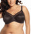 Goddess Keira Support Underwire Bra (6090)- Chocolate