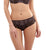 Panache Jasmine Panty Brief (6955),XXL,Black Animal - Black Animal,XXL