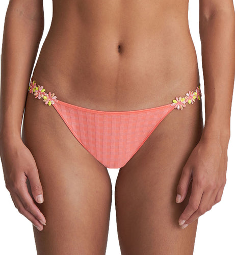 Marie Jo Avero Matching Low Waist Brief (0500412)