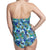 Cleo by Panache Carmen Padded Bandeau Strapless Swimsuit (CW0110)