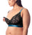 hotmilk Allure Wireless Side Support Nursing Bralette (AL)
