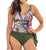 Leonisa Slimming Multiway Swim Dress (190875N)