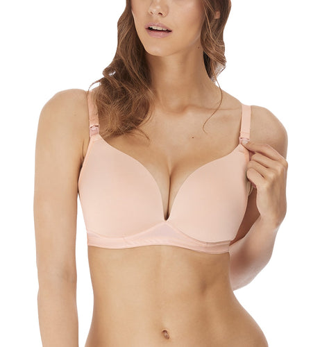 Freya Erin Moulded Plunge Softcup Nursing Bra (3230)
