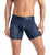 LEO Men's Advanced Mesh Long Boxer Brief (033272N)