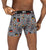SOCK it to me Men's Boxer Brief (Prints)