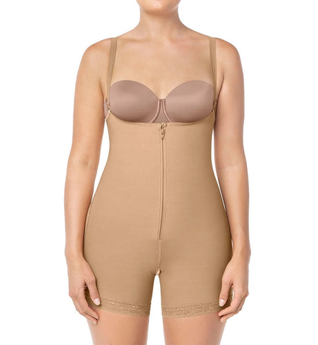 Leonisa Post-Op Strapless Powerslim Shaper Short (018486)