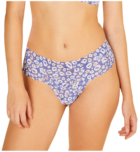Cosabella Never Say Never Printed Comfie Thong (NEVEP0343)