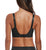Fantasie Illusion Side Support Underwire Bra (2982)- Black