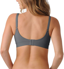 "Belly Bandit ""Bandita"" Nursing Bra w Removable Pads #NB"
