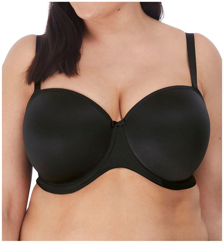 Elomi Smooth Underwire Molded Strapless Bra (4300)