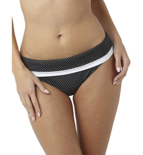 Panache Britt Fold Swim Brief (SW0827)