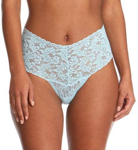 Hanky Panky Signature Lace Retro Thong (9K1926)