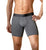 LEO Men's Flex-Fit Cotton Boxer Brief (033305)