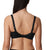 Prima Donna Madison Full Cup Underwire Bra (0162120 & 0162121)- Crystal Black