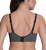 Anita Air Control Max Padded Support Softcup Sports Bra (5544)- Anthracite