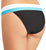 Freya Revival Rio Wide Tab Swim Brief (3224)