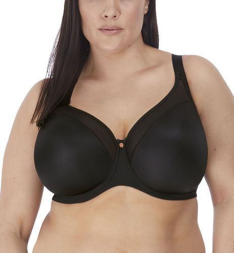 Elomi Smooth Unlined Underwire Molded Bra (4301)