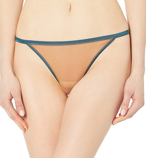 Cosabella Soire Confidence 2 Tone Italian Thong  (SOICT0351)