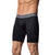 LEO Men's Long Leg Boxer Brief (033310)