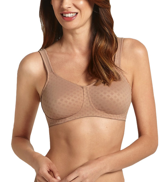 Anita Care Lisa Seamless Jacquard Post Mastecomy Softcup Bra (5726X)