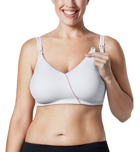 BRAVADO! DESIGNS Essential Embrace Nursing Softcup Bra (122)