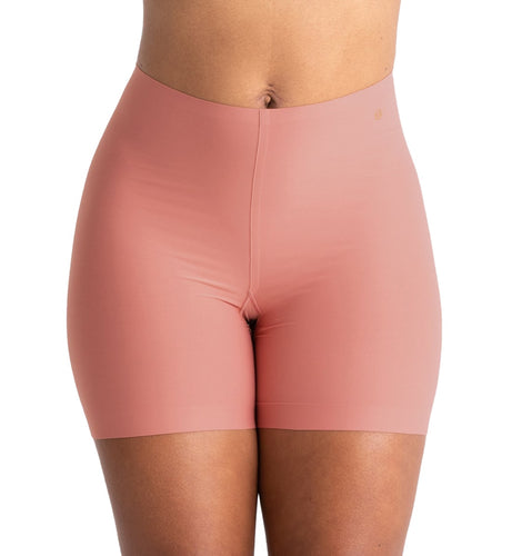 Evelyn & Bobbie Longline Girlshort (170822),US 0-14,Rose Quartz - Rose Quartz,US 0 - 14