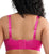 Parfait Dalis Soft Modal Bralette with J-Hook (5641)- Bright Pink