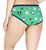 SOCK it to me Women's Hipster Panty (Dogs Of Rock)