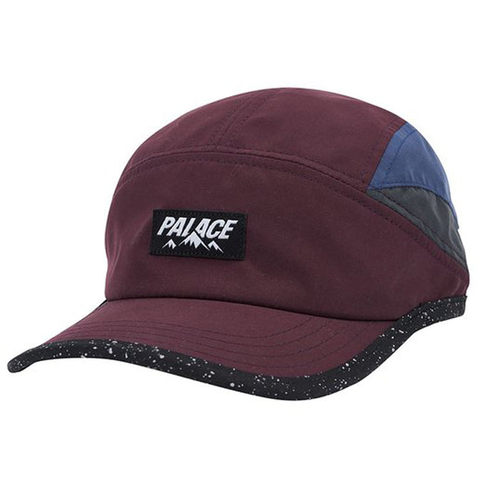 PALACE SHELL RUNNING PURPLE