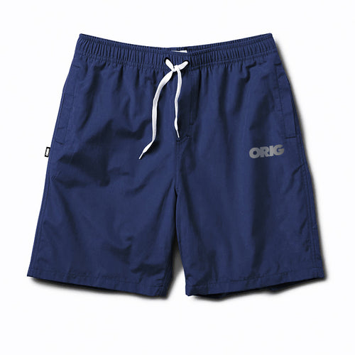 BERMUDA ORIG SUMMER SHORT NAVY