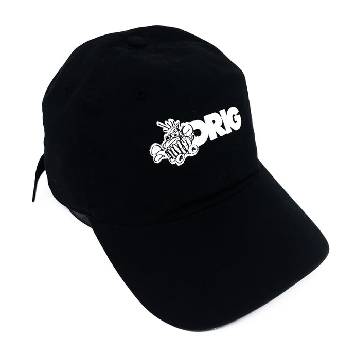 ORIG POLO HAT COREXPLOSION BLACK