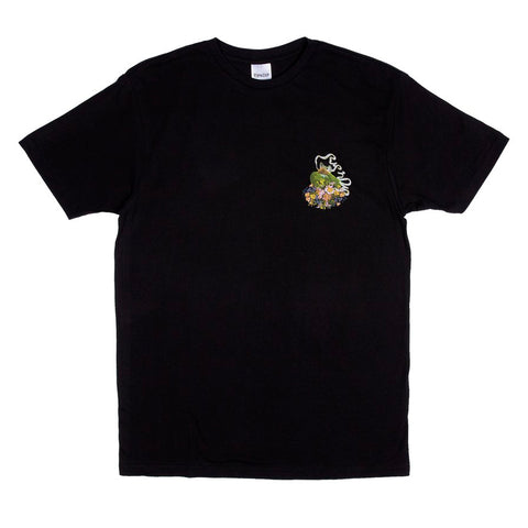 RIPNDIP FLOWER BURST BLACK
