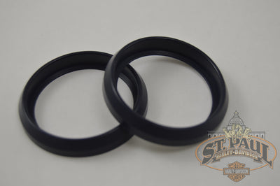 26995 97 X James Gaskets Blue Intake Seals One Pair L2C6