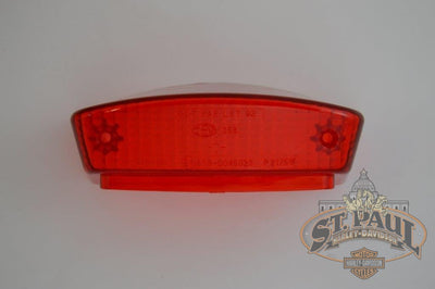 Y0401A D Genuine Buell Rear Tail Light Lens 99 02 M2 00 10 Blast L19D Electrical