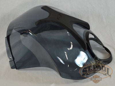 M1224 2Ajmcd Genuine Buell Air Box Cover In Kick Ash All Xb 1125 Models Asd Body