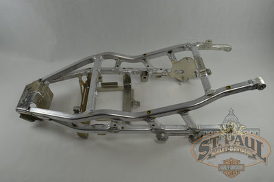 L0090 1Am Genuine Buell Tailsection Sub Frame 2008 2010 1125 Models U6B Chassis