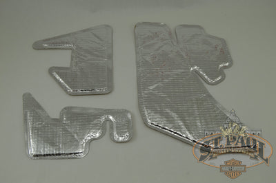 C2580 2Am Genuine Buell Frame Insulation Kit 2008 2010 1125 Models L18E Chassis