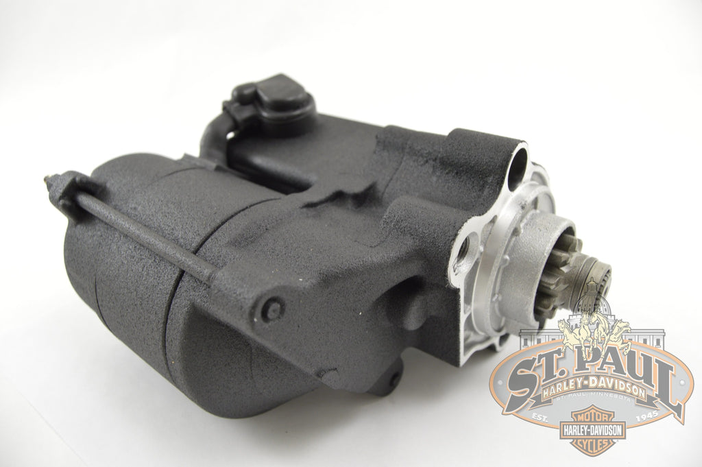 31390 91F Genuine Buell Starter Motor Assembly 1995 2010 Xb S1 S2 S3 M2 X1 P3 Models Electrical