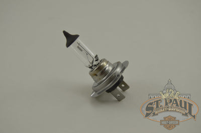 Y0148 1Ad Genuine Buell H7 Headlight Bulb 2003 2010 Lightning 2006 Ulysses 2009 1125Cr B1J