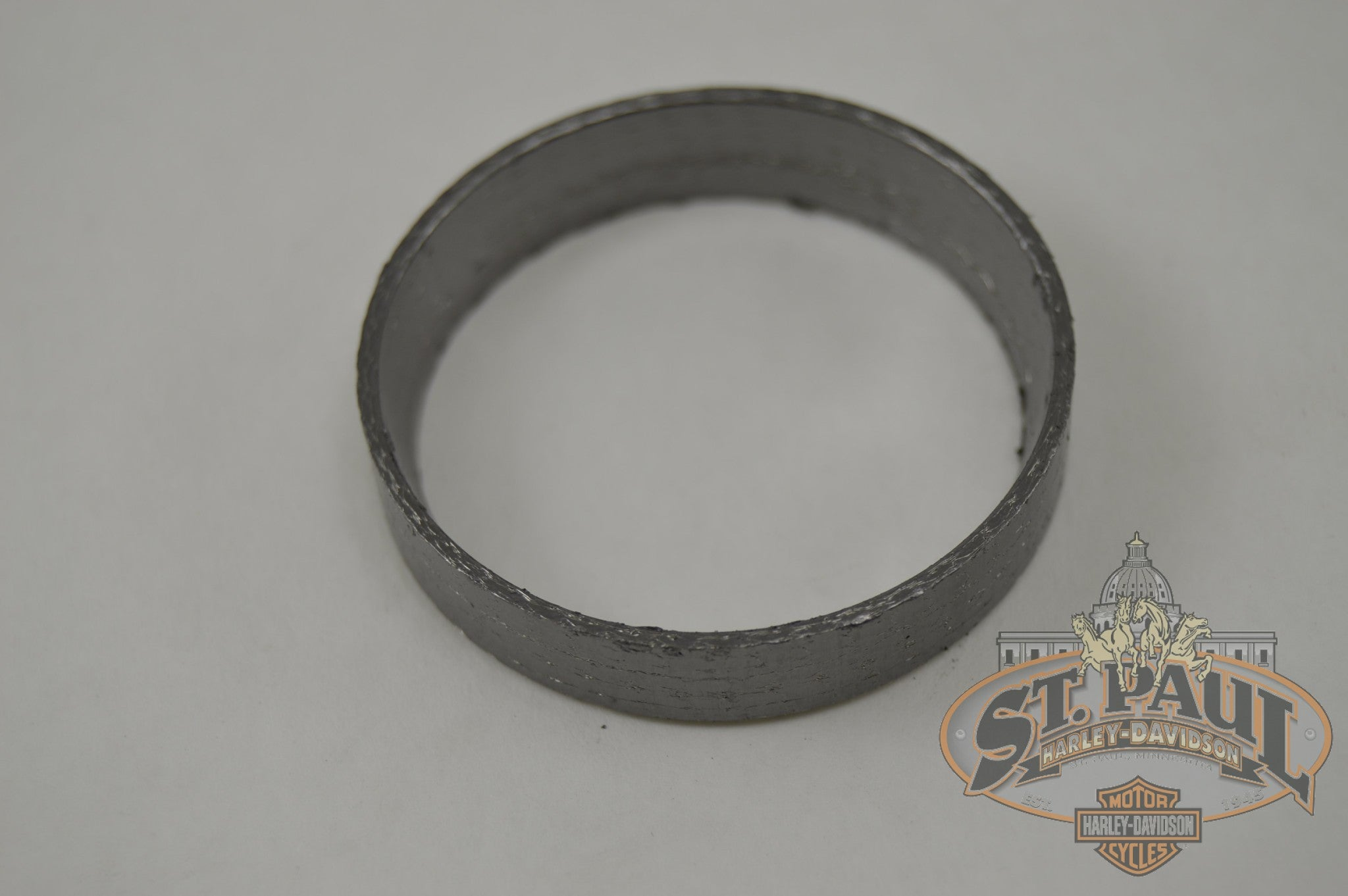 65324-83B **Genuine Buell Exhaust Gasket, 1995-2010 Buell