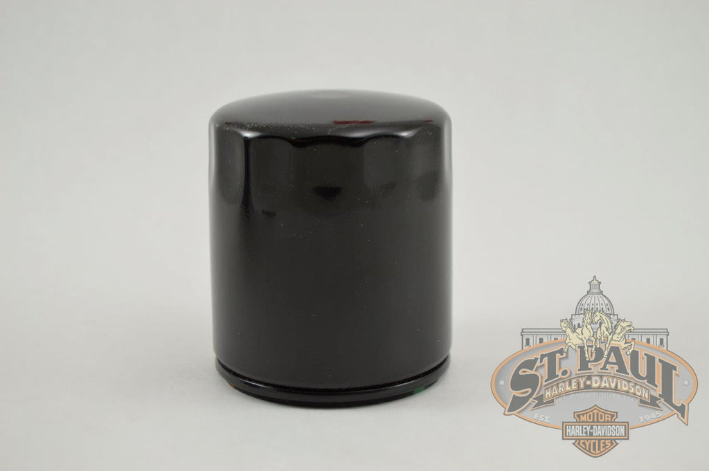 63805 80A Genuine Buell Black Oil Filter For 1995 2002 S2 S1 S3 X1 M2 Models Q2E Engine