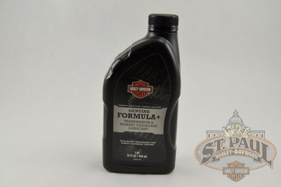 62600004 Genuine Harley Davidson Buell Formulatransmission Primary Chaincase Lubricant Q2D Engine