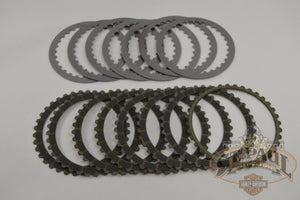 306 30 20015 Barnett Friction And Steel Clutch Kit 2003 2010 Xb Models L3E3 Primary