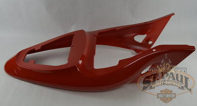 M0664 02A8Mbk Genuine Buell Rear Tail Section In Racing Red Xb12R Xb9R 1125R 1125Cr Body