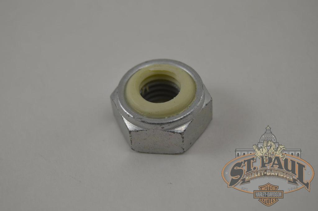 7804 Genuine Buell Primary Adjuster Screw Self Sealing Nut 1995 2010 All Models Except 1125 L6A