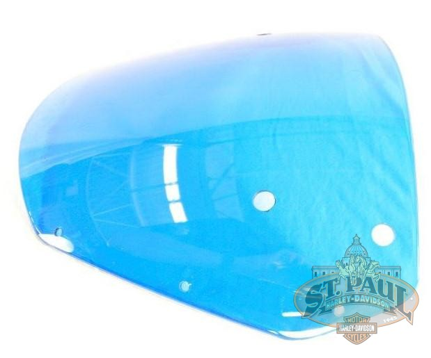 M1601 4Akmbx Genuine Buell Windscreen In Hero Blue All Xb12X Xt Models U6B Body