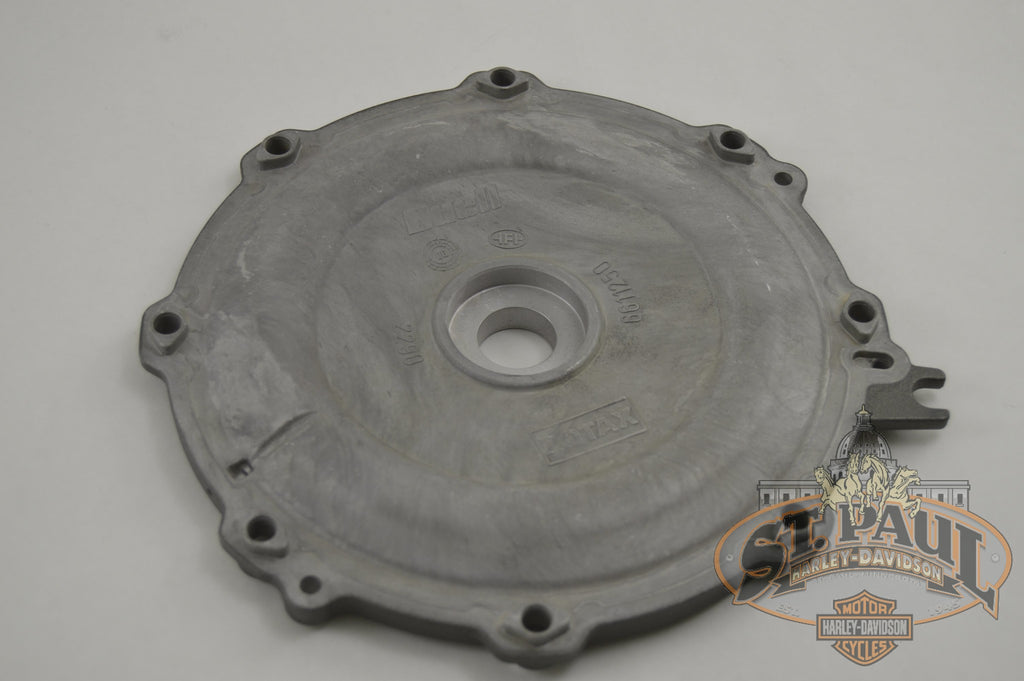 R0027 1Am Genuine Buell Inner Clutch Diaphragm Cover 2008 2010 1125 Models L18B Engine
